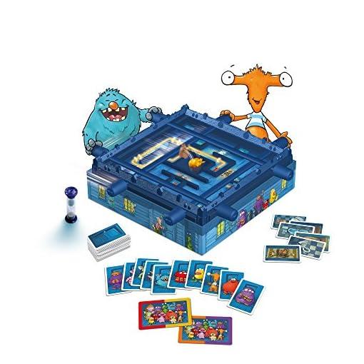 Kosmos-680305-Monster-Falle