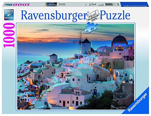 Ravensburger-19611-Abend-ber-Santorini