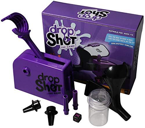 Drop-Shot-Das-Spiel-Das-Trinkspiel-Das-Spa-Spannung-und-natrlich-Schsse-Kombiniert
