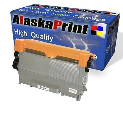 Alaskaprint-Premium-kompatible-Toner-als-Ersatz-fr-Brother-TN-2220-TN-2210-XL-HL-2240-HL-2240D-HL-2240L-HL-2250-Schwarz