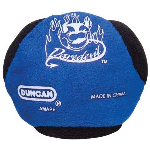Duncan-Toys-verschiedenen-Draufgnger-Footbag