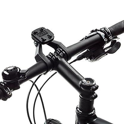 Wicked-Chili-Dual-LenkerVorbauhalter-fr-QuickMOUNT-E-Bike-Smartphone-Halterung-mit-Doppelarm-Befestigung-kompatibel-mit-Lenkerdurchmesser-von-25-31mm-Made-in-Germany-Schnellverschluss-schwarz
