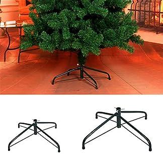 tidystore-Christbaumstnder-Weihnachtsbaumstnder-Weihnachtsschmuck-fr-knstliche-Bume