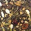 SABOREATE-Y-CAFE-THE-FLAVOUR-SHOP-Pu-Erh-Roter-Tee-Yunnan-China-Silhouette-Lose-Bltter-Gewichtsverlust-Dit-abnehmen-100-Gramm