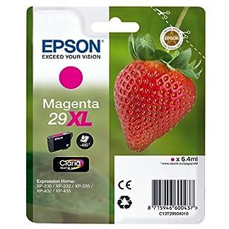 Epson-T29-Tintenpatrone-Erdbeere-XL-Tinte-Claria-Premium-Ink