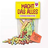 We-love-Bunt-50-Lose-Macht-Das-Alles-Paar-Edition
