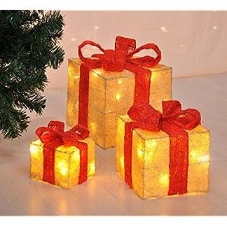 LED-Deko-Geschenk-Boxen-3er-Set-inkl-Timer-Funktion-Weihnachts-Dekoration-Weihnachtsdeko-Geschenke