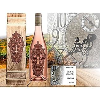 100-Vintage-Rosewein-Geschenkset-Moment-Cl-Ros-limitiert-auf-5000-Flaschen-Der-beste-Ros-Frankreichs-im-edeln-Geschenkset-Vintage-Weine-aus-dem-Bordeaux-der-Adelsfamilie-Jany-Eine-echte-Alternative-zu