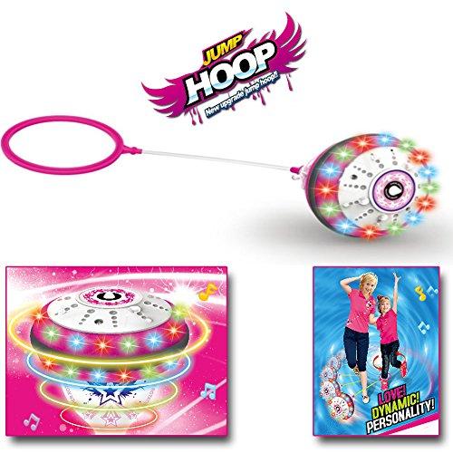 Jump-Hoop-LED-Farbwechsel-Sprungkreisel-mit-Sound-2in1-Hpfspiel
