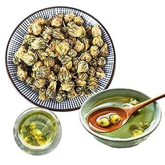 Chinesischer-Krutertee-wilder-Chrysanthementee-neuer-duftender-Tee-Gesundheitswesen-blht-Tee-erstklassiges-gesundes-grnes-Lebensmittel