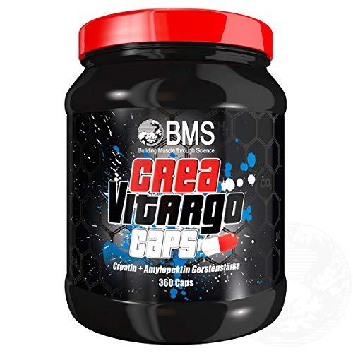CreaVitargo Caps (360 Caps à 1.050 mg)