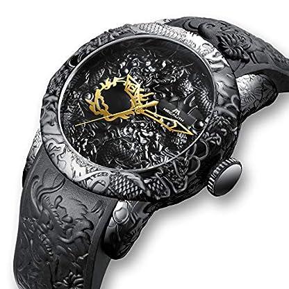 Herren-Uhren-Mnner-Wasserdicht-Luxus-Groes-Chinesischer-Stil-3D-Drachen-Designer-Armbanduhr-Mann-Mode-Coole-Schwarz-Gummi-Analoge-Quarz-Prgen-Uhr