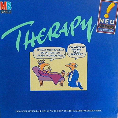 Therapy-2-Edition-Gesellschafts-Partyspiel-ber-Psychologie-Erscheinungsjahr-1994