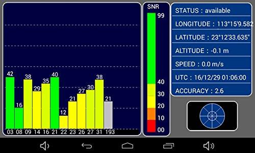 7-Zoll-GPS-Navigationsgert-Navi-Navigationssystem-Mit-Android-System-fr-Wohnmobil-LKW-PKW-Camper-NAVI-WiFi-EU-Karten-Tablet-PC-512MB-AV-IN-BT-Kostenlose-Update-Fahrspurassistent