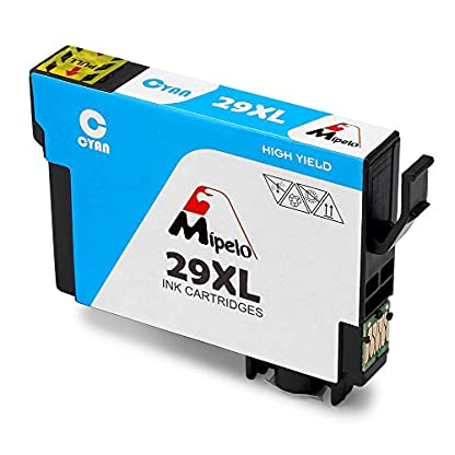 Mipelo-Kompatibler-Ersatz-fr-Epson-29-29XL-Hohe-Kapazitt-Druckerpatrone-Gilt-fr-Epson-Expression-Home-XP-332-XP-235-XP-432-XP-435-XP-445-XP-442-XP-335-XP-345-XP-342-XP-245-XP-247-Drucker