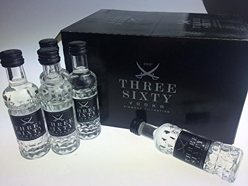 Three-Sixty-Vodka-Miniatur-004l-375-5er-Pack
