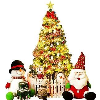 JRL-Weihnachtsbaum-Paket-Robuste-Metall-stnder-Premium-PVC-Nadeln-Nationalen-Fichte-Baum-Fr-Indoor-Und-Outdoor-Festliche-Dekoration