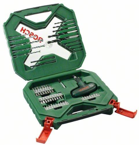 Bosch-Bohrer-und-Schrauber-Set