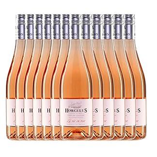 12er-Paket-Horgelus-Ros-2017-Domaine-Horgelus-Sommerwein-franzsischer-Rotwein-aus-der-Gascogne-12-x-075-Liter