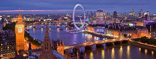 Ravensburger-15064-London-bei-Nacht