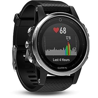 Garmin-fnix-5-GPS-Multisport-Smartwatch