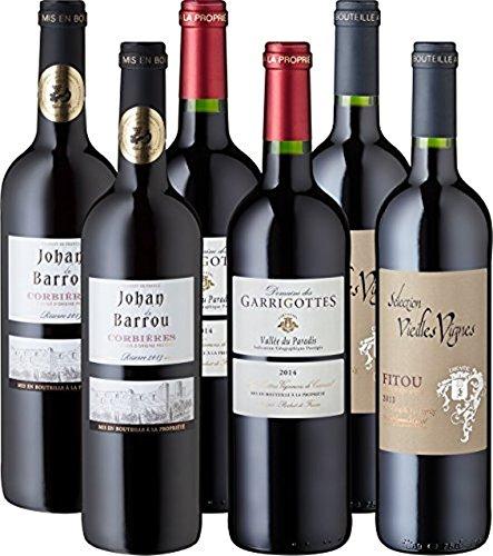 Wein-Probierpaket-Medaillen-Abrumer-aus-Sdfrankreich-6-x-075-l