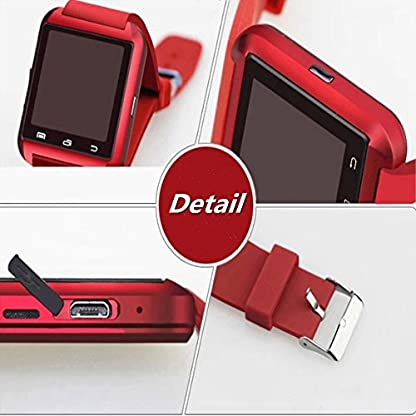 Bluetooth-smart-sportuhrTouch-screen-smartwatch-telefon-entsperrt-uhr-handy-wasserdicht-schrittzhler-Mnner-frauen-kinder-jungen-armbanduhr-C
