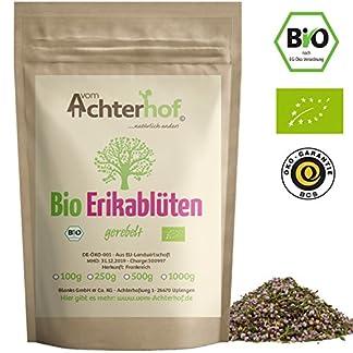 BIO-Heidebltentee-100g-Erikablten-Heidekrautblten-gerebelt-aus-kontrolliert-biologischem-Anbau-Erikabltentee