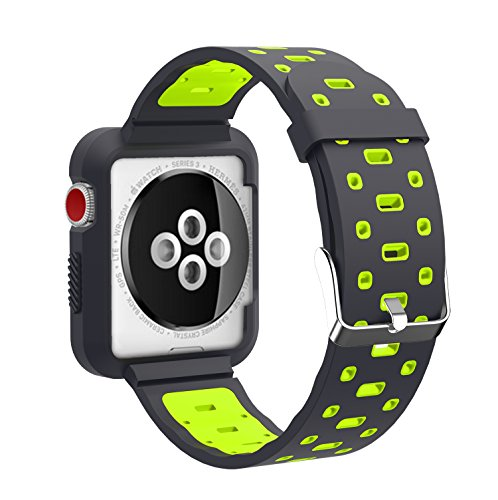 EL-move-Apple-iWatch-Armband-42mm-Serie-1-2-3-Sport-Silikon-Armbanduhr-Silikonarmband-Ersatzarmband-Armband-fr-Apple-iWatchApple-Uhr-Nike-Serie-1-Serie-2-Serie-3