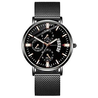 herrenuhren-Analoge-Datums-dnne-Legierungs-Kleid-Armbanduhr-der-Luxusmnner-Wasserdichte-Ineinander-greifenuhren