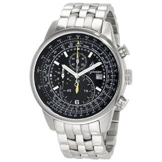 Burgmeister-Armbanduhr-fr-Herren-mit-Analog-Anzeige-Quarz-Uhr-mit-Edelstahl-Armband-Wasserdichte-Herrenarmbanduhr-mit-zeitlosem-schickem-Design-klassische-Uhr-fr-Mnner-Melbourne