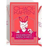 Chaoskarten-Junggesellinnenabschied-Spiel–Das-Original–50-Missionen