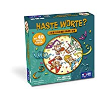Huch-Friends-879769-Haste-Worte-Jubilumsedition-Spiel