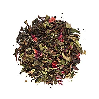 WITAL-TEA-ORGANIC-WHITE-ROSE-Rosenblten-Aromatisierter-Weier-Tee-17-Teebeutel