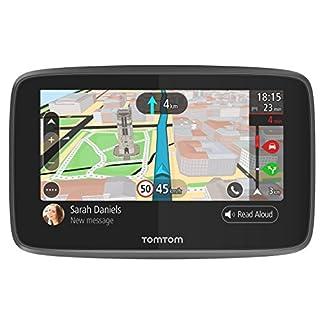 TomTom-GO-GPS-Auto-schwarz