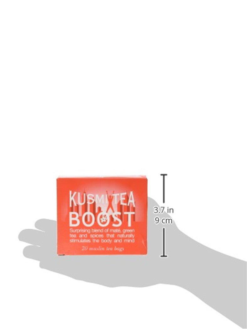 Kusmi-Tea-Boost-Teebeutel