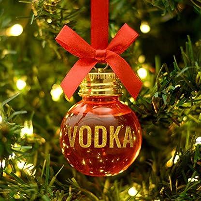 Bar-Amigos-Weihnachtskugeln-mit-Buchstabenaufklebern-zum-Personalisieren-und-Befllen-des-eigenen-Geschenksets-zum-Dekorieren-mit-Sigkeiten-Nssen-Schnaps-Gin-Wodka-Whisky-Rum