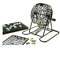 Bingo-Familien-Spiel-Set