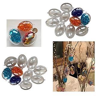 20-Acryl-Eier-Ostereier-65cm-Durchmesser-durchsichtig-Acryl-Kugel-Aufhngen-Ostern-Dekoration-Acryl-Form-transparente-Kunststoff-Kugel-zum-Befllen-Bastel-Ei-Gartenkugel-Dekokugel-von-CRYSTAL-KING