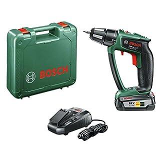 Bosch-Akkuschrauber-PSR-18-LI-2-Ergonomic-1-Akku-18-Volt-System-brstenloser-Motor-im-Koffer