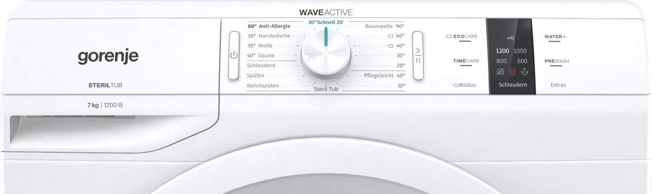 gorenje-WP72S3P-Waschmaschine-wei