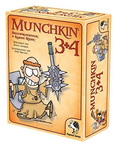 Pegasus-Spiele-17224G-Munchkin-34