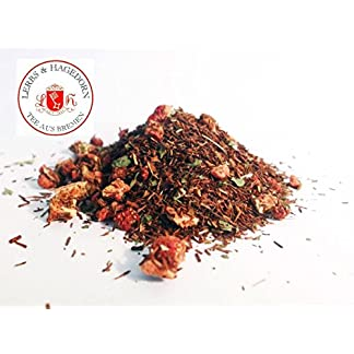 Roibuschtee-Erdbeer-Sahne-250g