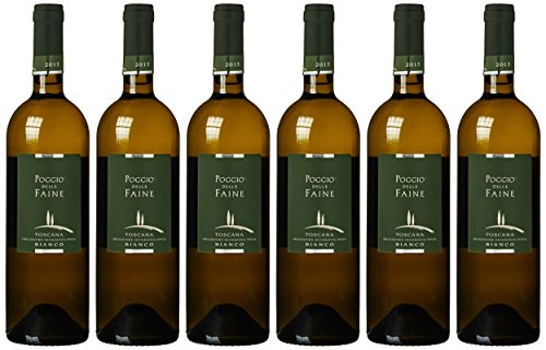 Poggio-delle-Faine-Poggio-Bianco-IGT-Chardonnay-20152016-trocken-6-x-075