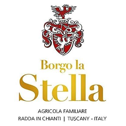Stella-Ros-IGT-Rosato-Toscana-2016-075l-Rosewein-von-Borgo-la-Stella-100-Sangiovese
