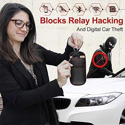 2-stcke-keyless-go-Schutz-autoschlssel-1-stcke-Groe-Faraday-Tasche-fr-Handy-Faraday-Bag-Fall-fr-autoschlssel-Signal-Blocking-Pouch-fr-Autoschlssel-RFIDNFCWLANGSMLTE-Blocker