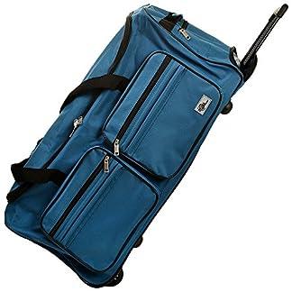 DEUBA-Reisetasche-mit-Trolleyfunktion-Rollen-mit-Kugellager-Teleskopgriff-abschliebar-Farb-und-Grenauswahl-Sporttasche-Reisetrolley-Gepcktasche