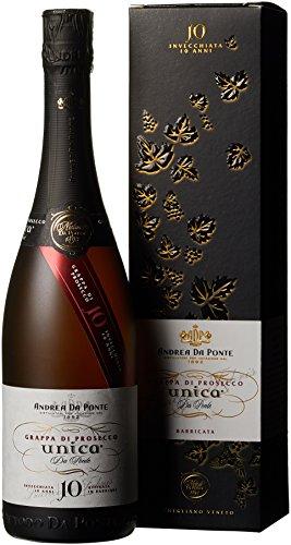 Andrea-Da-Ponte-Grappa-di-Prosecco-Unica-10-anni-mit-Geschenkverpackung-1-x-07-l