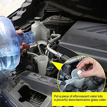 Godagoda-61224Pcs-Auto-Brausetabletten-Reinigung-Tablet-Windschutzscheiben-Waschen-Reinigung-Konzentrierte-Glasreiniger