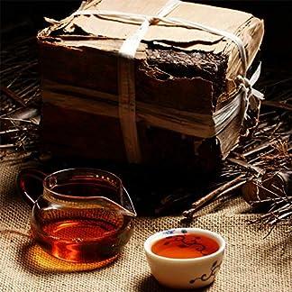 250g-055LB-Reifer-PuEr-Tee-Qualitts-Yunnan-Puer-Puerh-Tee-Puer-Tee-Schwarzer-Tee-Chinesischer-Tee-Pu-er-Tee-Reifer-Tee-Puerh-Tee-Pu-erh-Tee-Alte-Bume-Pu-erh-Tee-gekochter-Tee-Roter-Tee